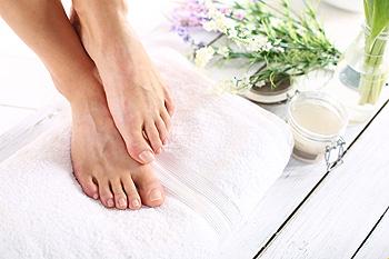 Symptom Of Diabetes Feet